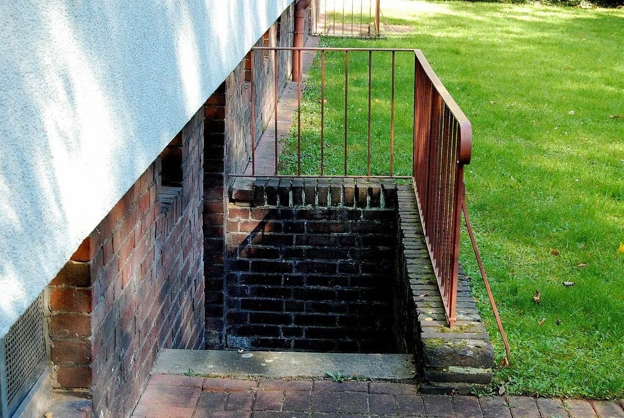 Jak wypompować wodę z zalanej piwnicy lub garażu?