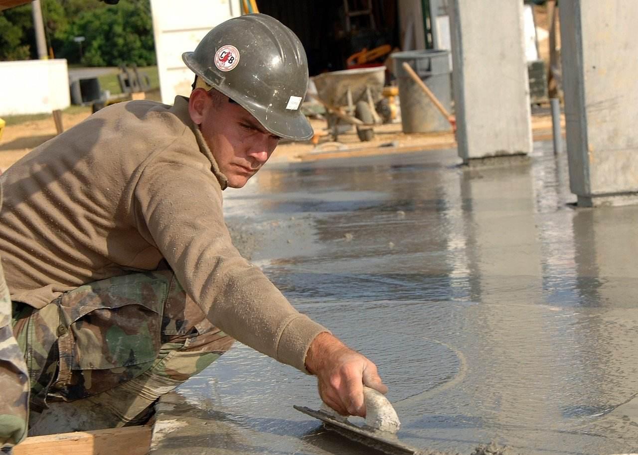 Listwa wibracyjna do betonu – jak używać?