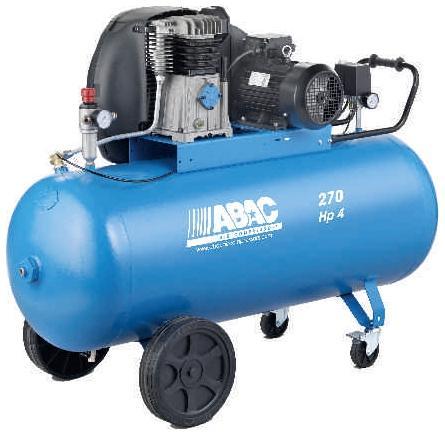 Kompresor powietrza ABAC HP3 270